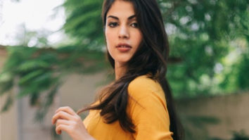 Rhea Chakraborty files a police complaint against media for gathering inside her residential building