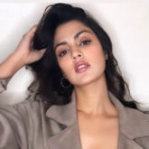 Rhea Chakraborty says she has thought of dying by suicide
