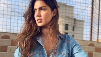 Rhea Chakraborty seeks help from Mumbai Police, shares video of her father getting mobbed by the reporters