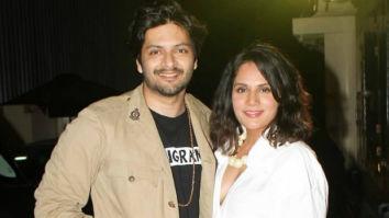 Richa Chadha and Ali Fazal move their wedding to 2021