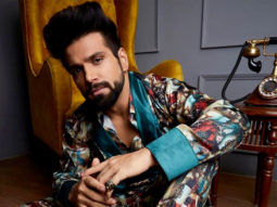 If given a chance I can do Khatron Ke Khiladi over and over again, says Rithvik Dhanjani