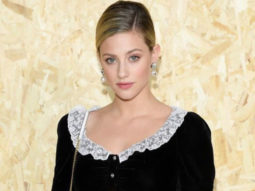 Riverdale star Lili Reinhart reveals about her decision to come out as bisexual