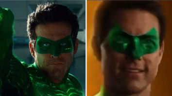 Ryan Reynolds makes Green Lantern cut of Justice League featuring Tom Cruise