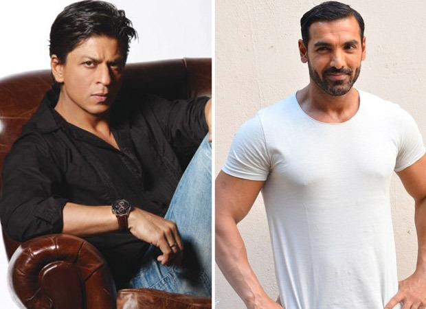 SCOOP: Shah Rukh Khan to CLASH with John Abraham in Pathan?