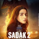 First Look Of Sadak 2