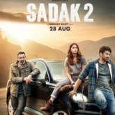 First Look Of The Movie Sadak 2