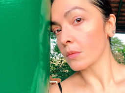 Sadak 2 Pooja Bhatt is grateful to the lovers and haters for giving the trailer their valuable time