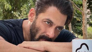 Salman Khan returns from Panvel to his Bandra apartment ahead of Bigg Boss 14