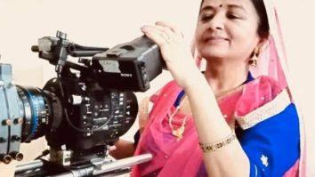 Sangeeta Shrivastava of Iss Pyaar Ko Kya Naam Doon fame passes away