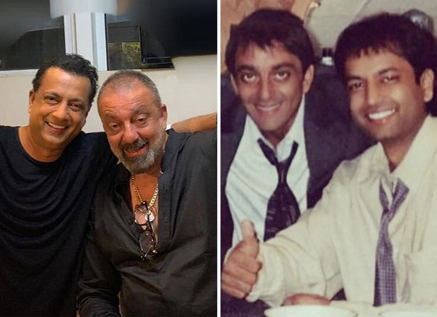 Cine Actor Sanjay Dutt admitted to Kokilaben Hospital