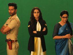 Sehban Azim and Reem Shaikh starrer Tujhse Hai Raabta takes a 5-year leap!