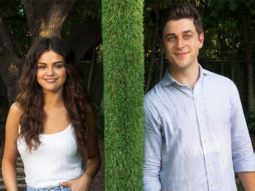 Selena Gomez reunites with Wizards Of Waverly Place co-star David Henrie for a special reason