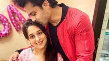 Shoaib Ibrahim celebrates wife Dipika Kakar's birthday with the sweetest gesture