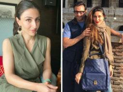Soha Ali Khan congratulates to-be parents Saif Ali Khan and Kareena Kapoor Khan with a hilarious post