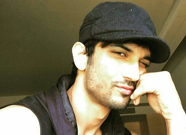 Sushant Singh Rajput's niece Katyayni writes an emotional note for him