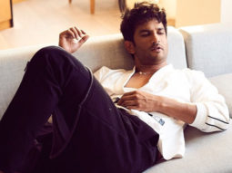 Sushant Singh Rajput's niece recalls how he wanted to sneak in to her astronomy class