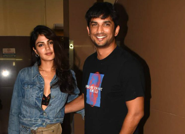 Sushant Singh Rajput Death Case Rhea Chakraborty's statement reads that Sushant's sister groped her; denies meeting Aditya Thackeray