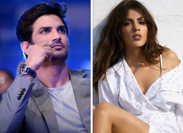 Sushant Singh Rajput Death Case Rhea Chakraborty and her father summoned by the CBI