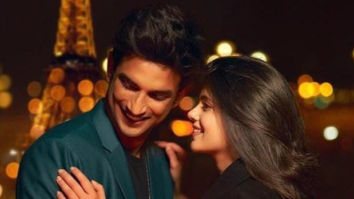 Sushant Singh Rajput couldn't sleep for nights until Sanjana Sanghi clarified MeToo allegations, says Pavitra Rishta director