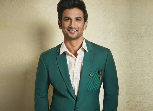 Sushant Singh Rajput to be honoured at the National Awards