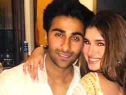 Tara Sutaria wishes 'her favourite person' Aadar Jain on his birthday with Beethoven's famous letter