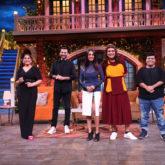 The Kapil Sharma Show: Archana Puran Singh reveals how she eloped with Parmeet Sethi
