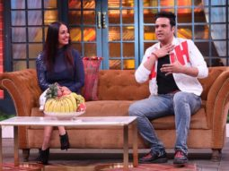 The Kapil Sharma Show: Krushna Abhishek recalls a hilarious incident with wife Kashmira Shah during their LA vacation