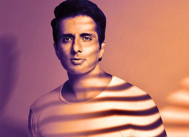 """""""This birthday was special; it seemed the whole country was celebrating"""", says Sonu Sood"""