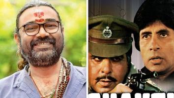 Toilet - Ek Prem Katha director Shree Narayan Singh to remake Dilip Kumar and Amitabh Bachchan's Shakti