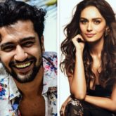 Vicky Kaushal and Manushi Chhillar start following each other on social media, ignite casting rumour!