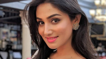 We'll be going to our society's temple. says Donal Bisht as she celebrates Janmashtami during COVID-19
