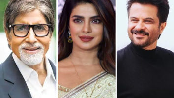 Eid Al-Adha 2020: Amitabh Bachchan, Priyanka Chopra, Anil Kapoor and other Bollywood celebrities extend their wishes