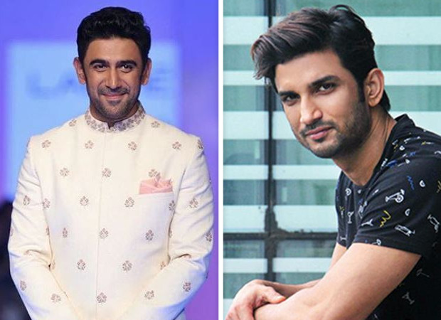 Amit Sadh recalls Sushant Singh Rajput's favourite line which he used to use often