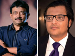 Ram Gopal Varma announces film titled 'Arnab -The News Prostitute'; calls out the journalist for his TV debateson Bollywood
