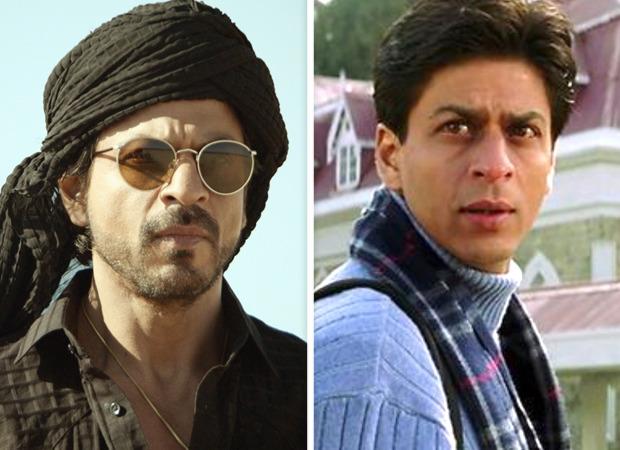 Here's how Shah Rukh Khan's characters Raees and Ram Prasad Sharma's CV would look like