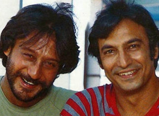Ayesha Shroff shares a major throwback picture of Jackie Shroff and Suresh Oberoi