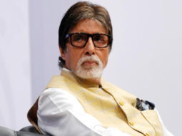 Amitabh Bachchan lists down his charitable work after a troll questions him; says it destroyed his stand of not talking about his charity