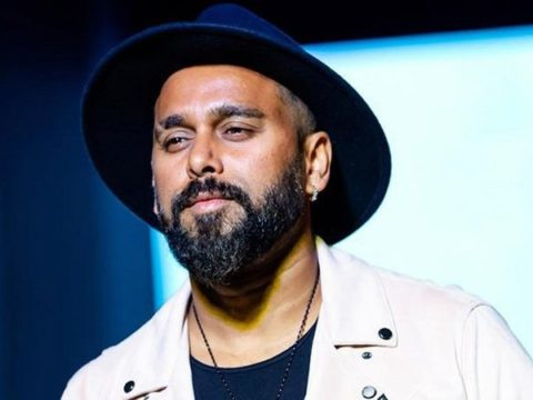 Choreographer Bosco to turn director with Rocket Gang; film to be shot in real time Virtual Reality