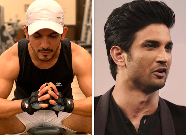 """""""God pl punish the real culprits,"""" says Arjun Bijlani as he cannot stop thinking of what happened to Sushant Singh Rajput"""