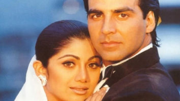 20 Years of Dhadkan: Shilpa Shetty shares a 20-year-old video; says Akshay Kumar had said that the music will work even in 2020