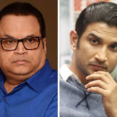 Producer Ramesh Taurani 'sets the record straight' about his conversation with Sushant Singh Rajput a day before the latter's demise