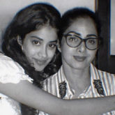 Janhvi Kapoor shares adorable picture with Sridevi on her 57th birth anniversary