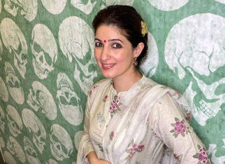 Twinkle Khanna reacts to period leave debate; says 'We are equal, not identical'
