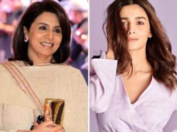 Neetu Kapoor says she cannot wait to watch Alia Bhatt starrer Sadak 2