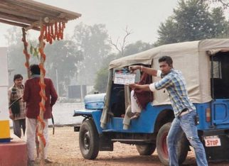 Vicky Kaushal remembers his time behind the camera; shares 10-year old pictures from Gangs of Wasseypur set