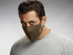 'Pehno aur pehnao mask,' says Salman Khan as Being Human launches their range of face masks