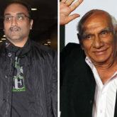 Aditya Chopra to unveil blueprint of YRF Project 50 on Yash Chopra's 88th birthday