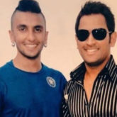 Dhoni Retires: Ranveer Singh recalls his first meeting with MSD from 11-12 years ago