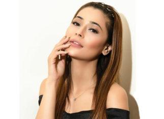 I never get envious, I get inspired, says Actress Sara Khan