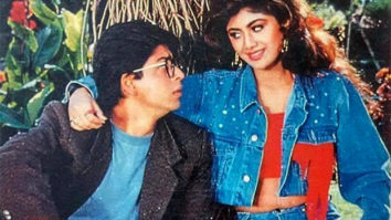 Shilpa Shetty recalls her first shot with Shah Rukh Khan in Baazigar; reveals the advice he gave her